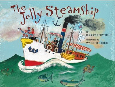 Jolly Steamship, The