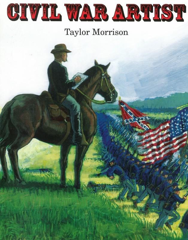 Civil War Artist