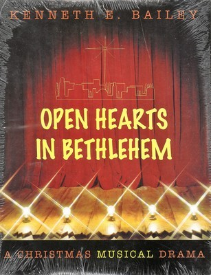 Open Hearts in Bethlehem: A Christmas Musical Drama (Set)