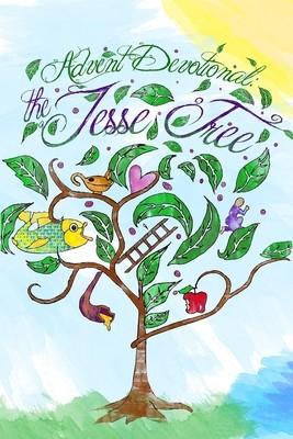 Family Advent Devotional: Jesse Tree