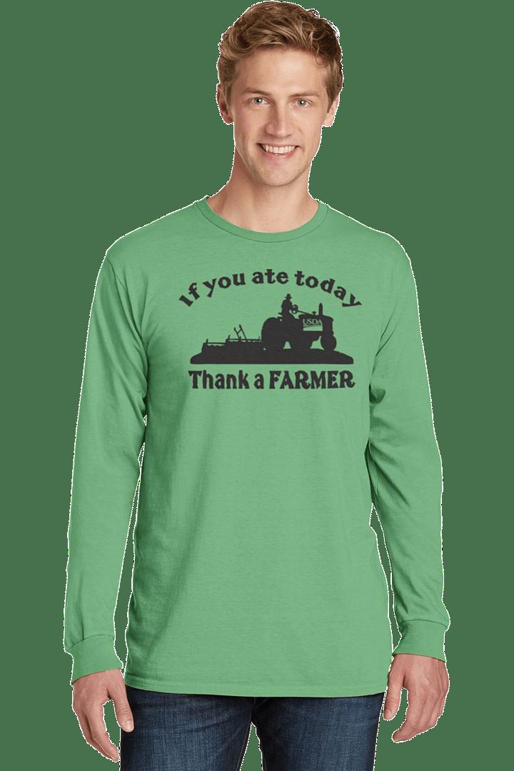 Thank a Farmer  Thank a Solider