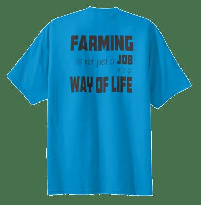 Farming Way of Life  REGULAR PRICE $17 00
