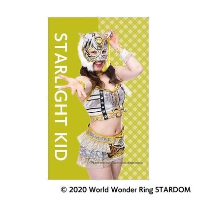 Starlight Kid Stardom Tapestry (B2 Size)