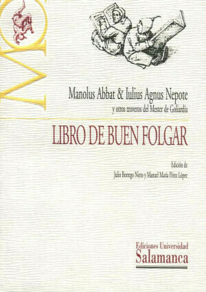 LIBRO DE BUEN FOLGAR