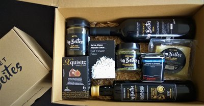 Caja Sabores - Gourmet by Beites