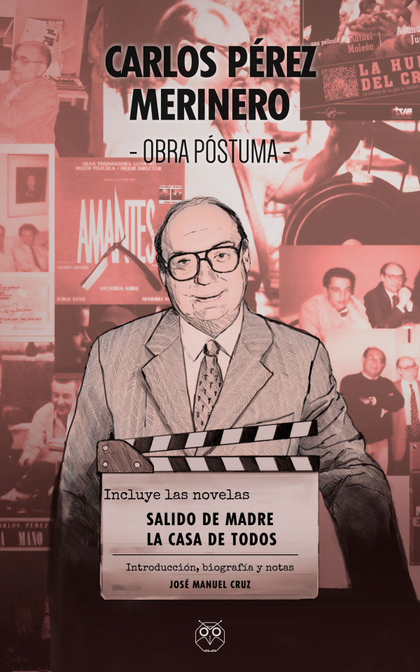 Carlos Pérez Merinero - Obra póstuma