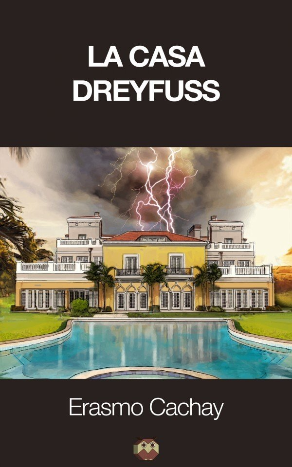 La Casa Dreyfuss