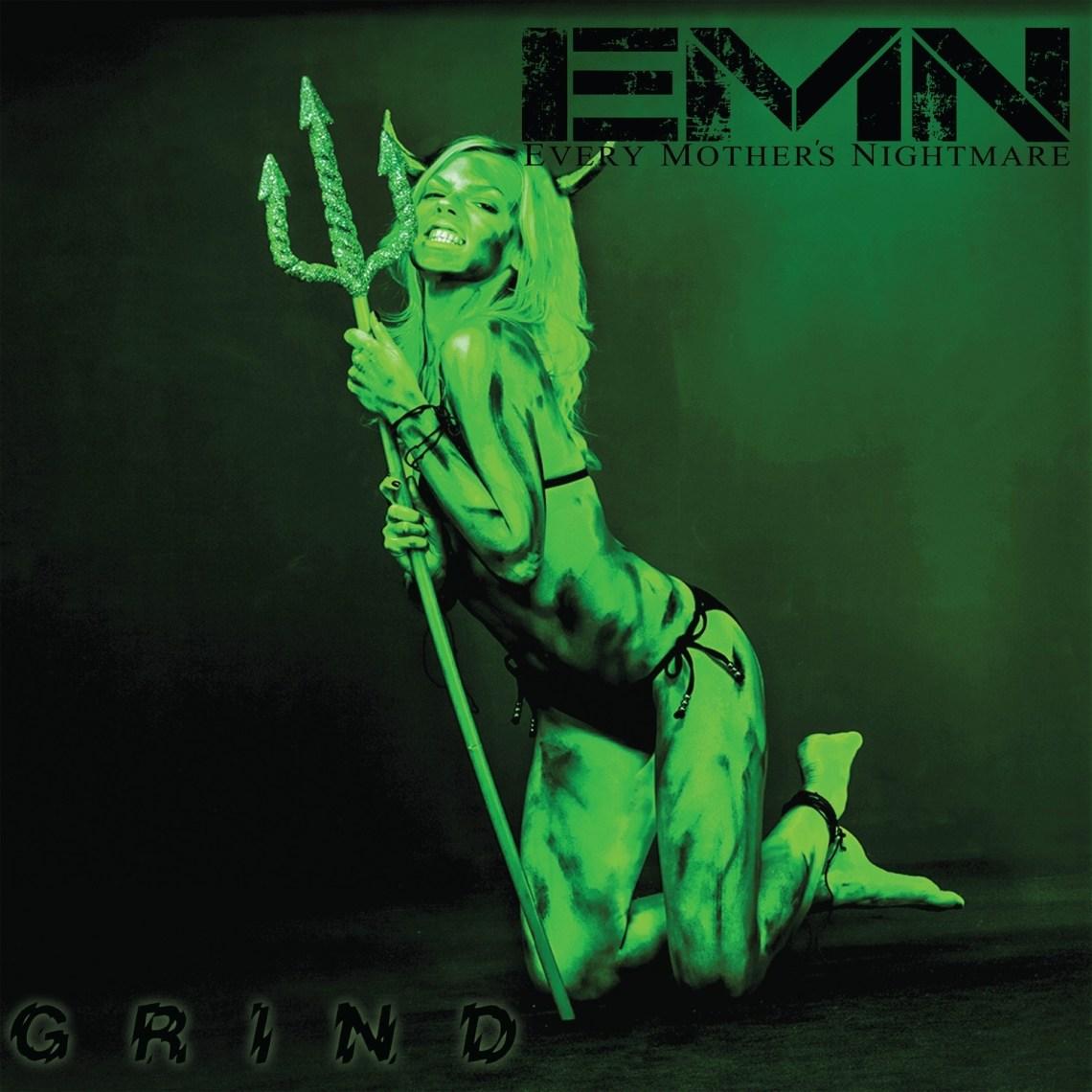 Grind [Vinyl]