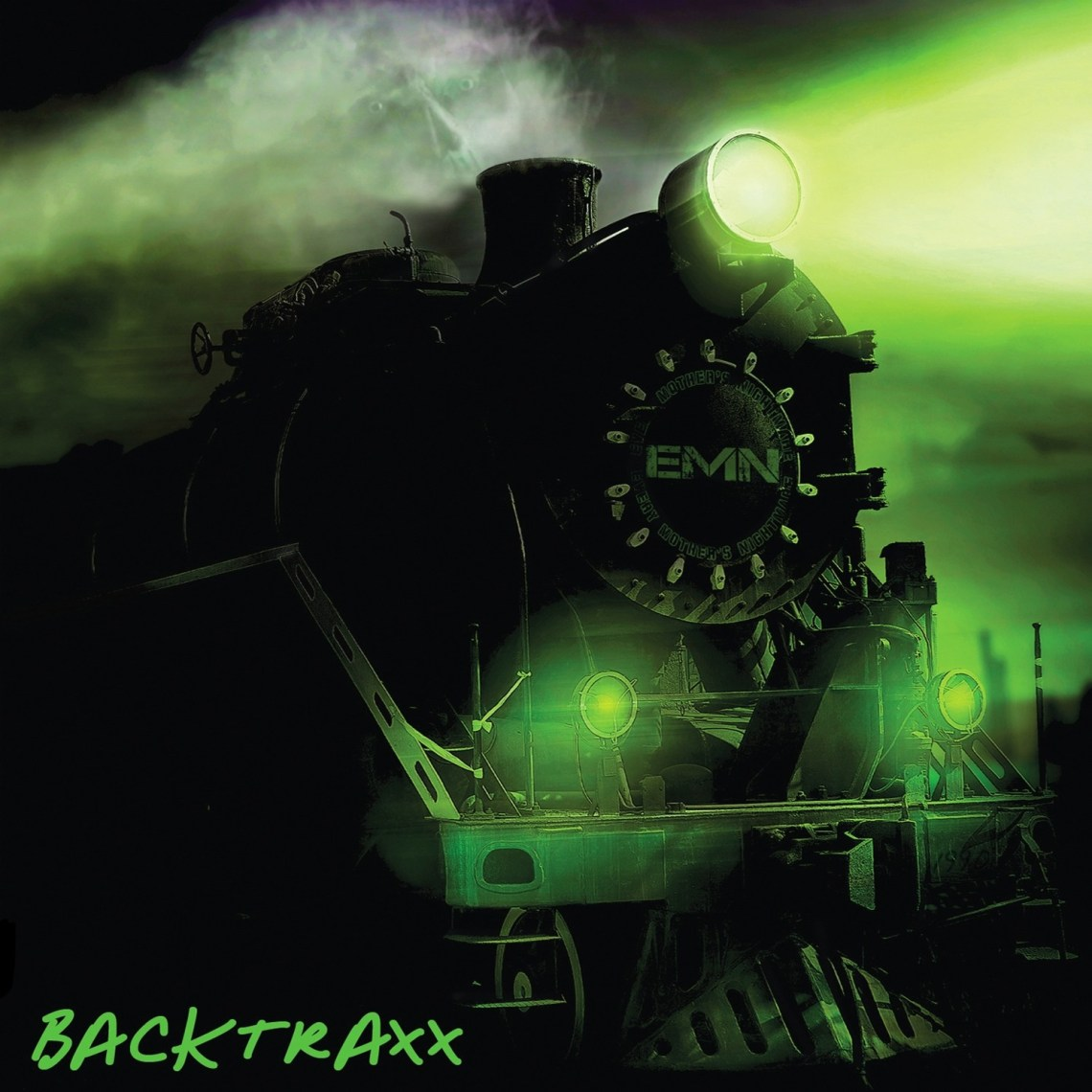 Backtraxx (Reissue)