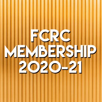 2020-21 Membership (1st Claim)