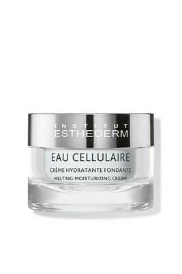 EAU CELLULAIRE Crème Hydratante Fondante Pot 10ml