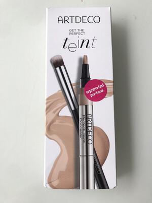 Perfect Teint Concealer 5 & Brushing Set