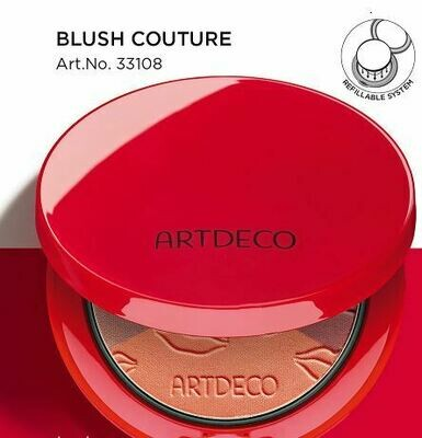 Blush Couture Fard A Joues Cheek Kisses