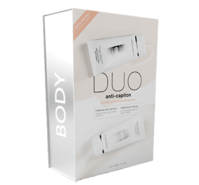 DUO ANTI-CAPITONS 2*150ML