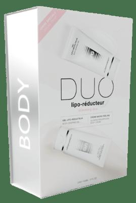 DUO LIPO-REDUCTEUR 2*150ML