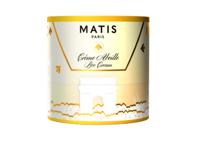 CREME ABEILLE POT 50ML
