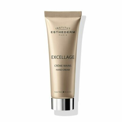 Crème Mains Excellage Tube 50ml