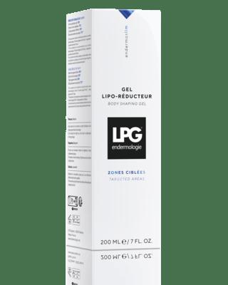 Gel Lipo-réducteur LPG - 200 ml