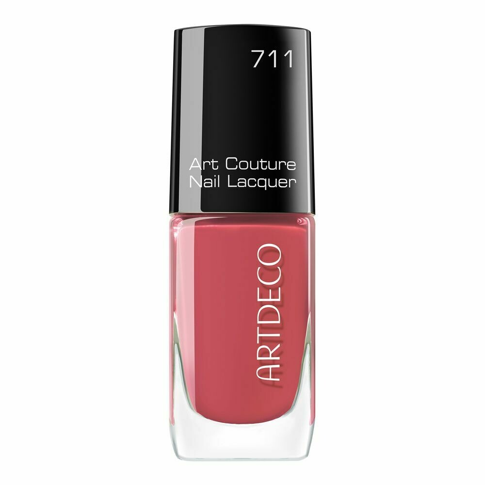 ART COUTURE NAIL LACQUER 711 - spring vibes