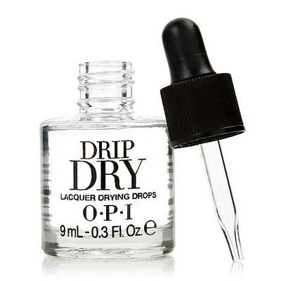 DRIP DRY LACQUER 9ML