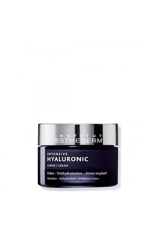 CREME INTENSIVE HYALURONIC 50ML