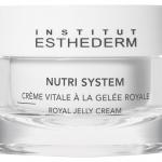 NUTRI SYSTEM Crème vitale à la gelée royale pot 50ml