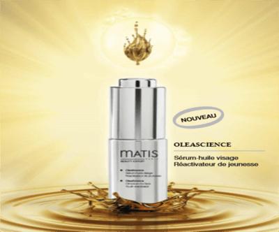 OleaScience – Dropper 15 ml
