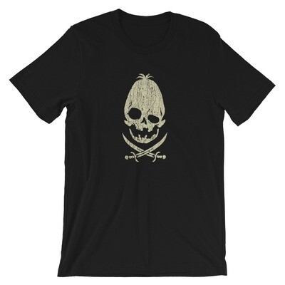 Never Say Die Vintage Goonies T-Shirt