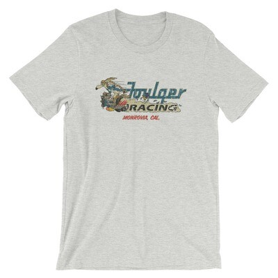 Foulger Ford Racing Vintage T-Shirt