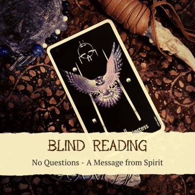 Blind Reading