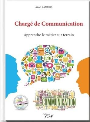 Chargé de Communication. Apprendre le métier sur terrain