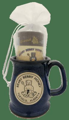 Stoneware Mug Gift Set