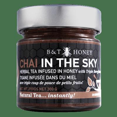 Chai in the Sky