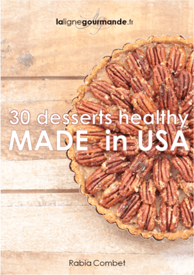 30 desserts healthy MADE in USA - #4