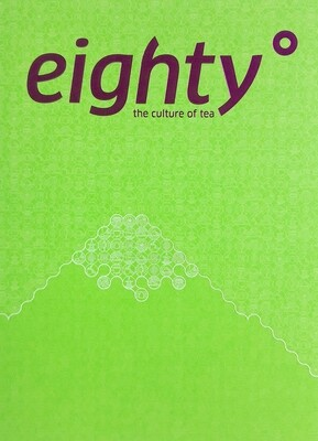 Eighty Degrees Issue 02