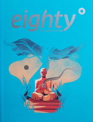 Eighty Degrees Issue 04