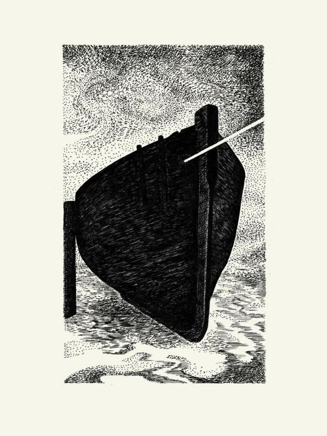 Yann Bagot | Tirage de la série