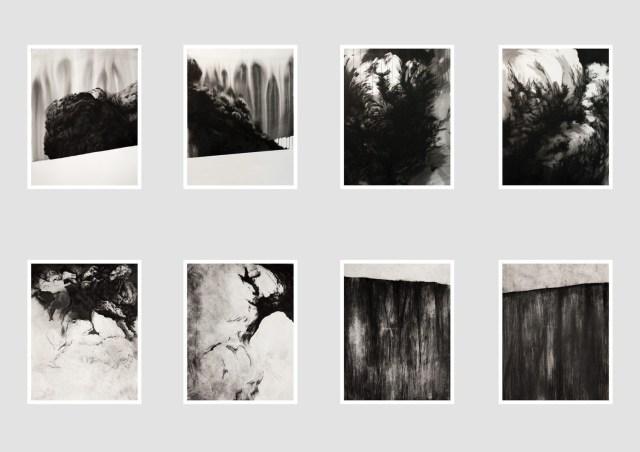 Didier Legaré-Gravel | Set de 8 cartes