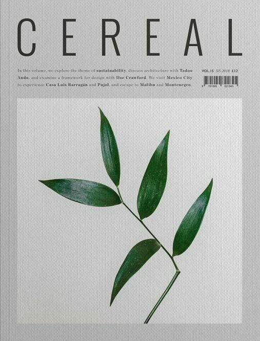 Cereal Volume 15