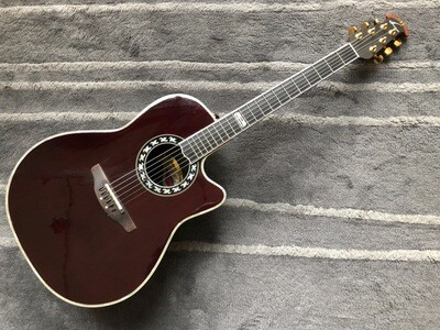 Ovation Collectors' Series 30th Anniversary from 1996