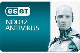ESET NOD 32 Antivirus 1pc 1 año