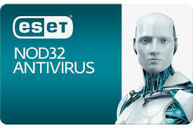 ​ESET NOD 32 Antivirus 1pc 1 año