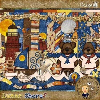 Lunar ShoreZ
