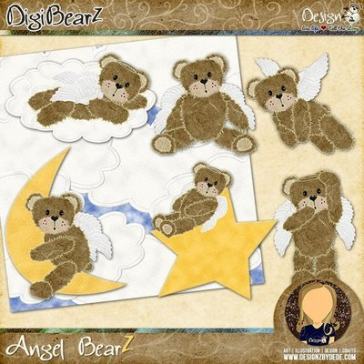 Angel BearZ