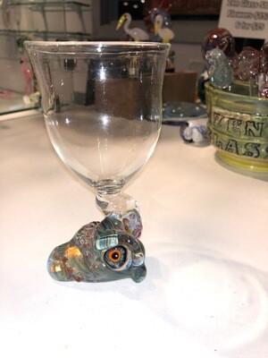 Elixir Glass Squid