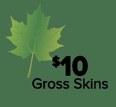 Gross Skins