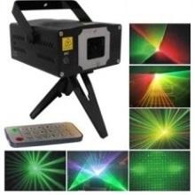 Лазерная установка для дискотек DISCO