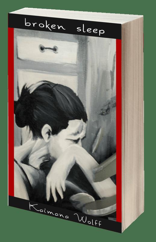 Broken Sleep (The Widening Gyre, #1)
