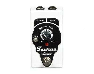 Taurus SERVO - Analog Guitar Enhancer