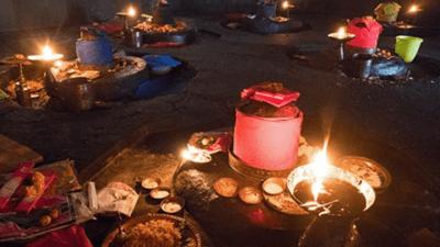 Navagraha Mantra Sadhana